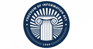 Fredom of Information Act