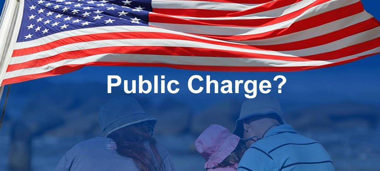 Public Charge & Unemployment