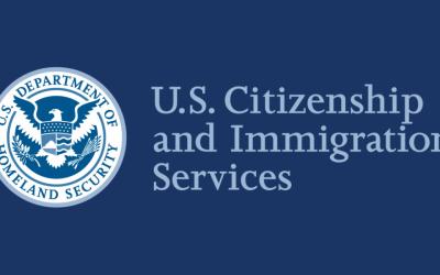 USCIS Adjusts Fees, Effective 10/2/2020