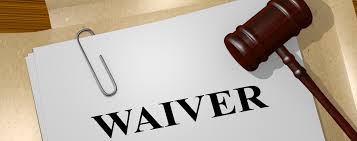 Filing Waivers of Inadmissibility