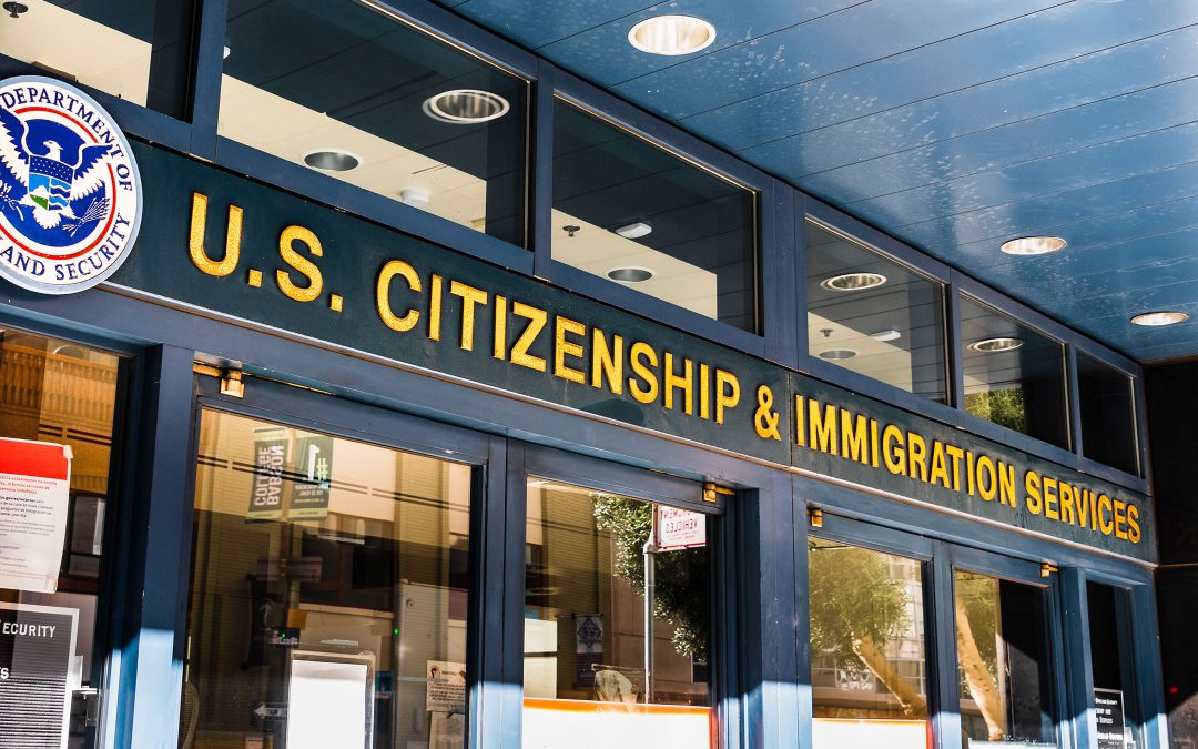 USCIS Furloughs Planned for September