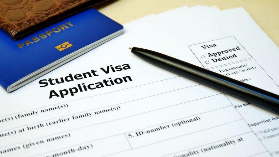 DHS Aiming at International Students Again