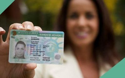 Green Card Expiration Extension