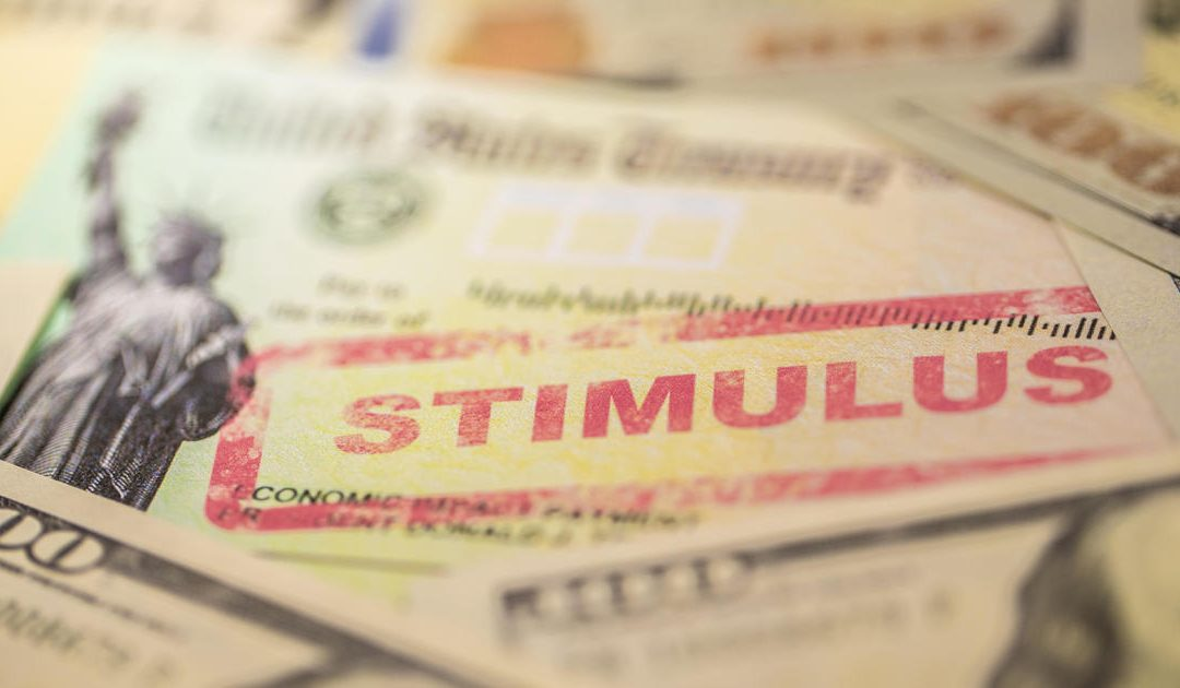 3rd Stimulus May Include Immigrants