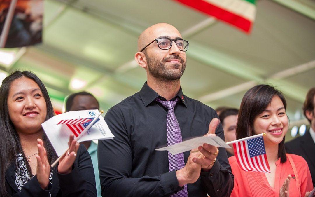 New Citizenship Pathway