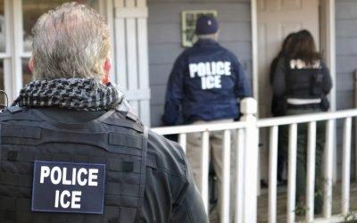 Fewer Deportations Under Biden