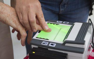 Halting of Biometrics Requirement